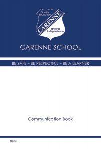 Carenne School cover copy