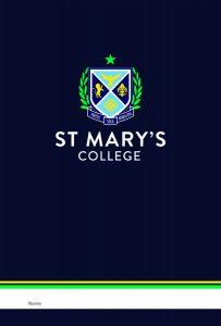 St Mary's College St Kilda Cover 2021 FINAL PRESS-1 copy